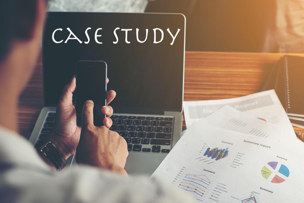 case study preparation