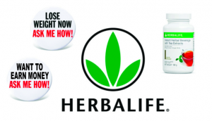 herbal life affiliate marketing