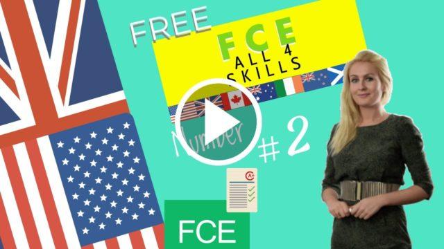 First All 4 skills 2