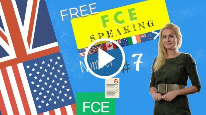 Cambridge B2 Speaking Questions