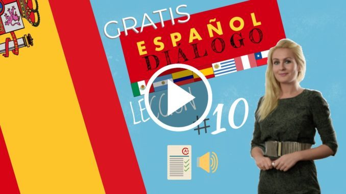 personal nouns in Spanish