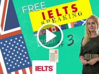 the IELTS Speaking section with exercises