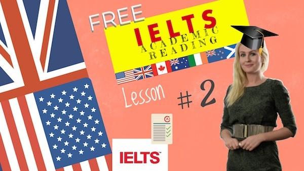 IELTS reading practice academic 2