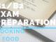B1_B2 Exam preparation COOKING & FOOD