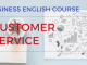 Customer Service Business English Lesson