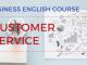 Customer Service Business English Lesson