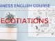 Negotiations Business English Lesson