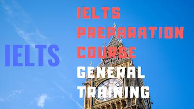 ielts preparation course general training